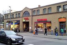 Marheineke Markthalle, Berlin, Germany