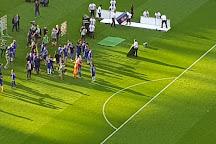 Wembley Stadium, Wembley, United Kingdom