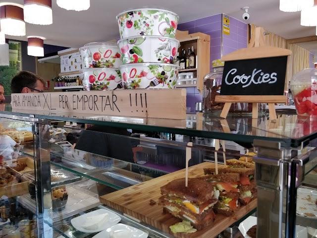 Rebeka Restaurante