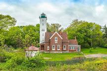 Presque Isle Lighthouse, Erie, United States