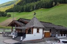 Skiarena Klausberg, Cadipietra, Italy