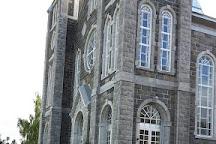 Espace museal petites franciscaines de Marie, Baie-St-Paul, Canada