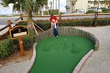 Pirate's Island Adventure Golf, Daytona Beach Shores, United States