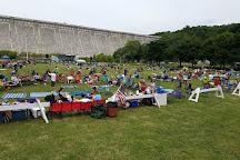 Kensico Dam Plaza, Valhalla, United States