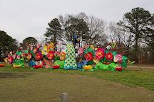 Norfolk Botanical Garden, Norfolk, United States