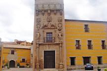 Casa Palacio Ninos Don Gome, Andujar, Spain