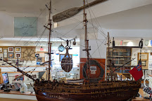 Museum of NJ Maritime History, Beach Haven, United States