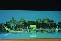 Rattanakosin Exhibition Hall, Bangkok, Thailand