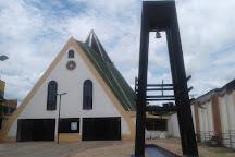 Parroquia Catedral Nuestra Senora del Carmen, Granada, Colombia