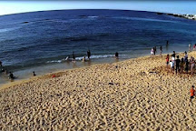 Patar Beach, Bolinao, Philippines