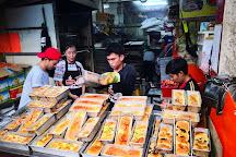Wang Lang Market, Bangkok, Thailand