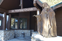 St Theresa Catholic Church, South Lake Tahoe, United States