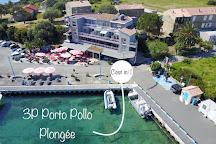 Porto Pollo Plongee, Serra-di-Ferro, France