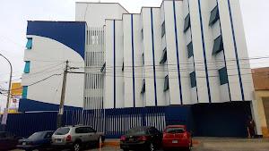 Ministerio Publico - Sede Principal (Distrito Fiscal de Callao) 4
