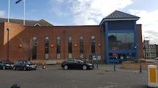 Shoreditch Police Station london