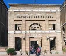 Pakistan National Council of Arts