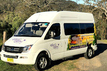 Wine D Road Tours, Rosebrook, Australia