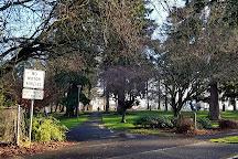 Grant Park, Portland, United States