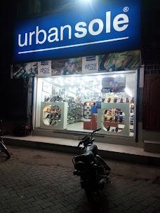 Urbansole Sialkot