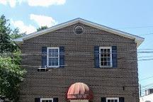 Summerville Dorchester Museum, Summerville, United States