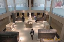 Neues Museum, Berlin, Germany