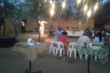 Kumbali Cultural Village, Lilongwe, Malawi