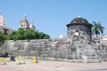 Galeon Bucanero, Cartagena, Colombia
