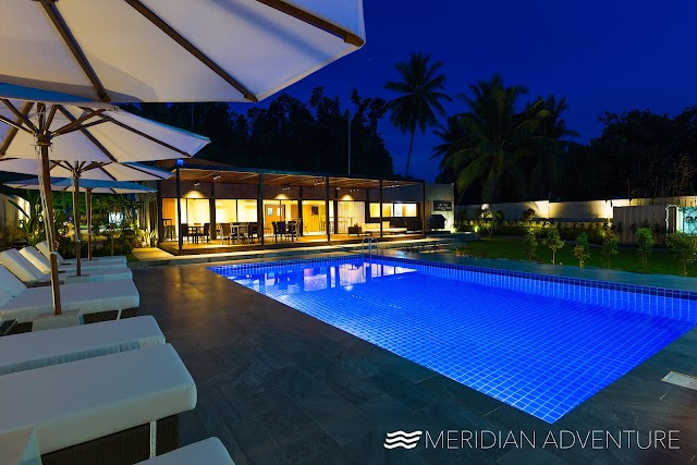 Meridian Adventure Marina Club & Dive Resort Waisai