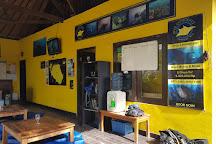 Dive Concepts Lembongan, Nusa Lembongan, Indonesia