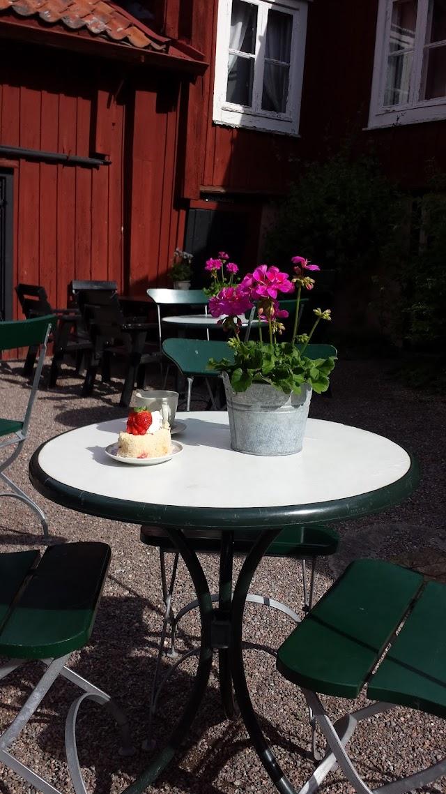 Cafe Grassagarden