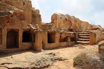 Tombs of the Kings, Paphos, Cyprus