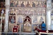 Agios Neophytos Monastery, Paphos, Cyprus