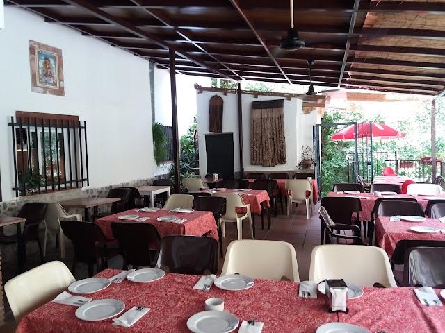 Restaurante Casa Chiquito