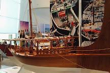 Maritime Museum, Sharjah, United Arab Emirates
