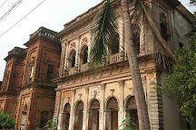 Sonargaon, Dhaka City, Bangladesh