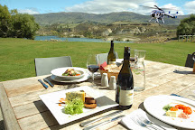 Heliview Flights, Cromwell, New Zealand