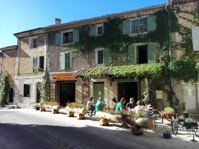 L'Auberge de Baudinard