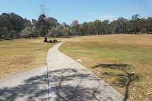 Carindale Recreation Reserve, Brisbane, Australia