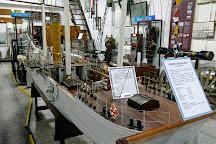 Museo Naval, Montevideo, Uruguay