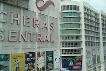Cheras Sentral Mall, Kuala Lumpur, Malaysia