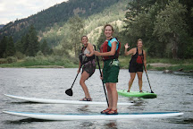 Zoo Town Surfers, Missoula, United States
