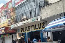 La Merced, Mexico City, Mexico