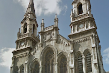 Church of Santo Tomas de Canterbury, Aviles, Spain