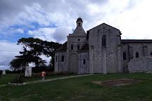 Eglise Notre-Dame de Moirax, Moirax, France