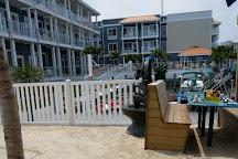 Captain Barry's BackBay Cruises, Chincoteague Island, United States