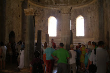 Church of St. Nicholas, Demre (Kale), Turkey