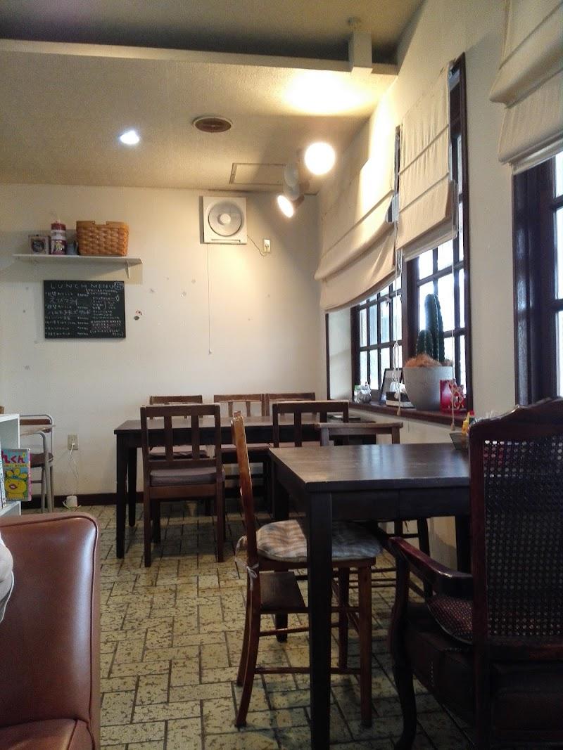コフクカフェ