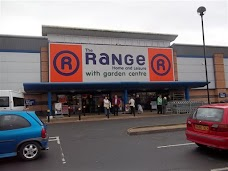The Range, Rochdale