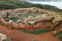 Ruines Romaines Tipaza, Tipasa, Algeria