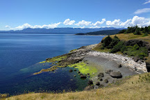 Helliwell Provincial Park, Hornby Island, Canada